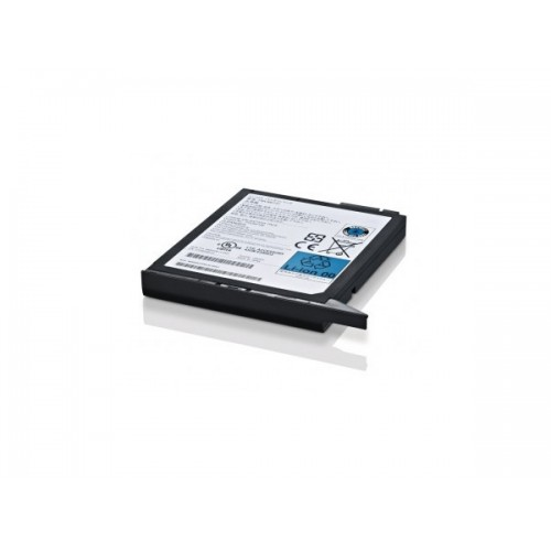 Fujitsu 2nd Battery 6cell 28Wh czarny (2,600mAh) dla Lifebooks E733, E743, E753