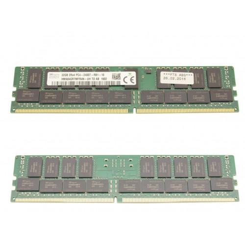 32GB 1x32GB2Rx4DDR42400 S26361-F3934-L515
