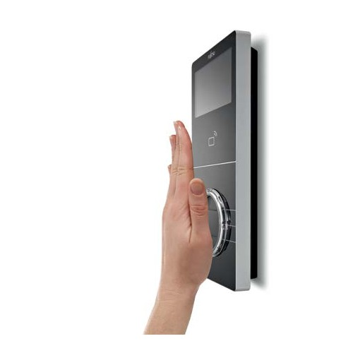 Fujitsu PalmSecure ID Access PSN900 A security access control system