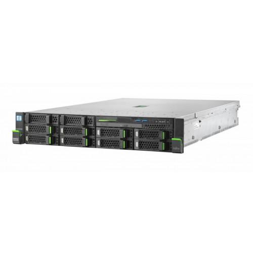 RX2540M2 E5-2620v4 1x8GB EP400i NOHDD (4x3,5'') DVD 3Y VFY:R2542SC030IN
