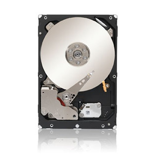 SSHD SATA III 1000GB 3.5''