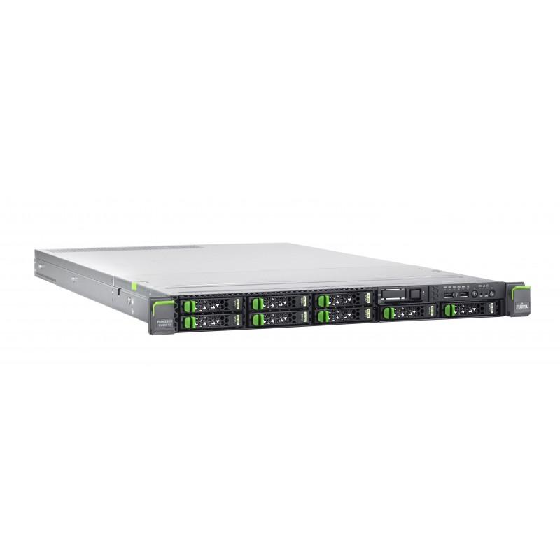 RX200S8 E5-2620v2 8GB noHDD 3Y VFY:R2008SC010IN