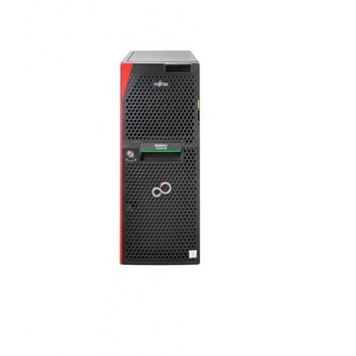 Fujitsu Primergy TX1330 M3 E3-1220v6/8GB/2x1TB/2x1Gb/1xPSU/1YOS