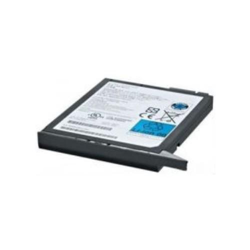 Fujitsu 2nd Battery 6cell 28Wh czarny (2,600mAh) for S904