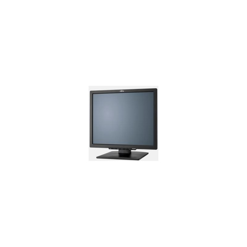 "Fujitsu E19-7 19"" LED HD IPS 1000:1 250cd Tilt Black"