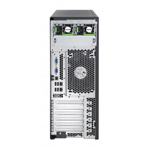 TX2540 M1 E5-2407v2 8GB 8XSFF SAS 0,1,10 DVD 1xRPS 3YOS