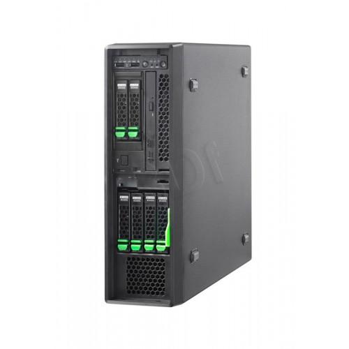 Fujitsu Primergy TX1320 M2 E3-1220v5/8GB/2x1TB/2x1Gb/1xPSU/1YOS