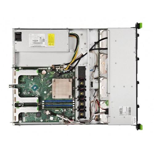 RX1330 M3 E3-1220v6 8GB 2x1TB LFF SATA RAID 0/1/10 DVD-RW + Win 2016 Ess