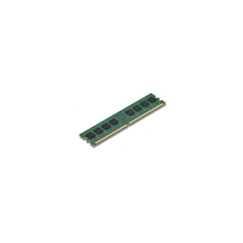 16GB (1x16GB) 2Rx8 DDR4-2133 U ECC