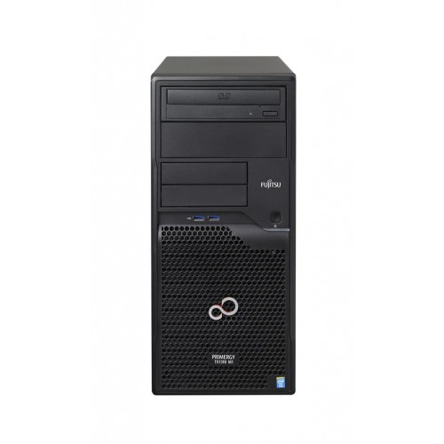 TX1310 M1 E3-1226v3 4GB DVD-RW 500GB 1Y OS + Win 2012 R2 Foundation