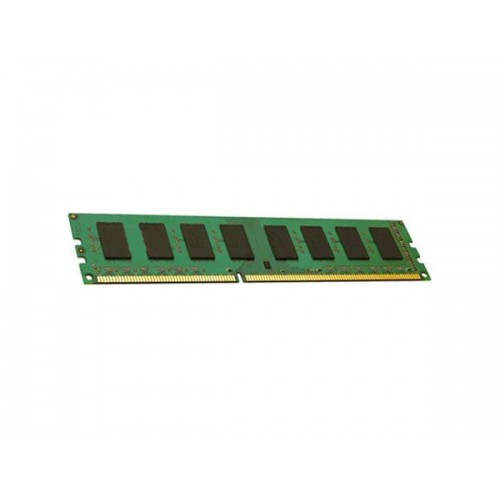 Fujitsu 8GB (1x8GB) 2Rx4 L DDR3-1600 R ECC memory module