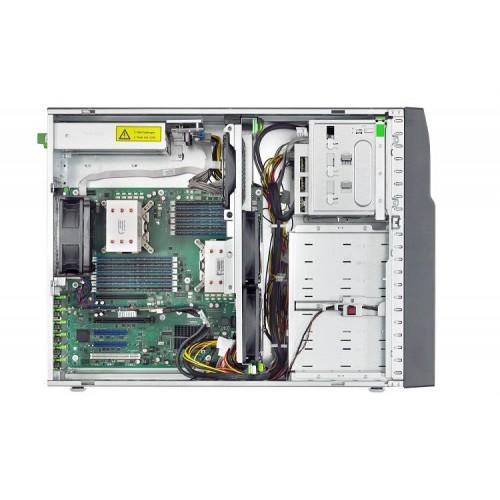 TX2540 M1 E5-2407v2 8GB 8XSFF SAS DVD 1xRPS 3YOS + Win 2016 Essentials