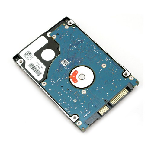SSHD SATA 500GB / 8GB cache