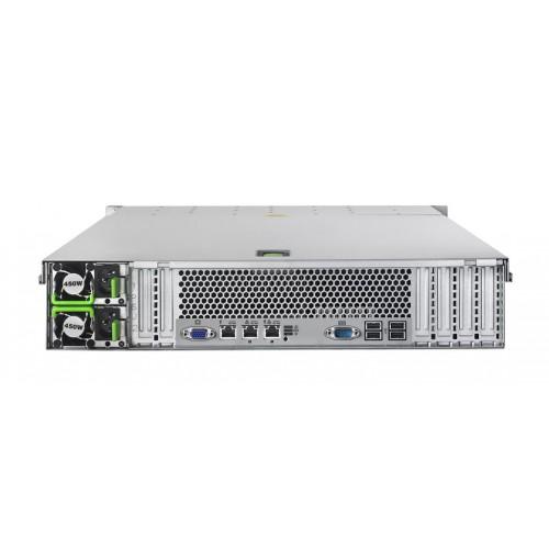 RX2520 M1 2x2420v2 32GB RAID1GB 8x2TB 2x300GB/15 2x600GB/15 6x1Gb 2xRPS W2k TPT