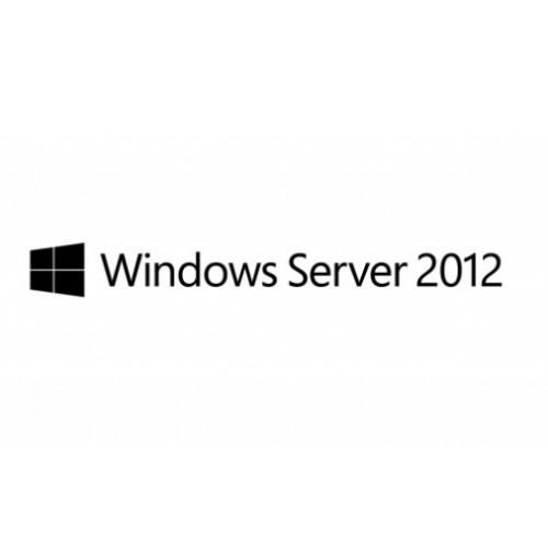WinSvr RDS CAL 2012 5User