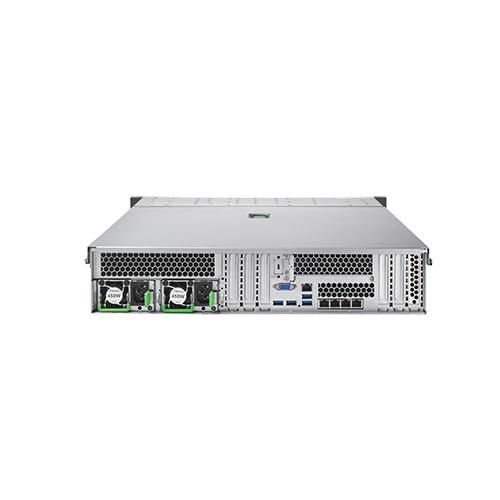 Fujitsu Esprimo D956 i7-6700 8GB 2TB 256SSD.M2 DVD W7-10P 3Y E90+
