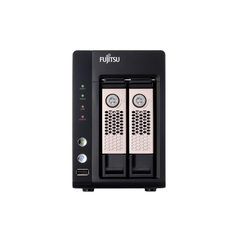Fujitsu CELVIN NAS Q703 4TB