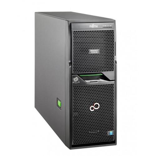 Fujitsu Primergy TX2540 M1 E5-2407v2/8GB/2x1Gb/1xPSU/3YOS