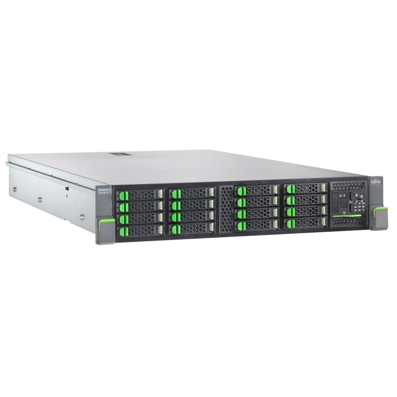 RX300S7 E5-2620 8GB noHDD 3Y VFY:R3007SX040IN
