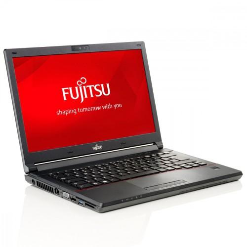 Fujitsu Lifebook E547 FHD i7-7500U 8GB 512SSD TPM W10P 1Y