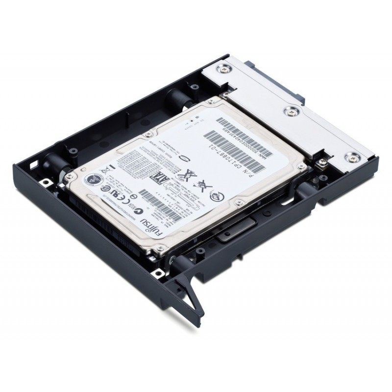 2nd HDD bay module (without HDD) for Lifebook S935