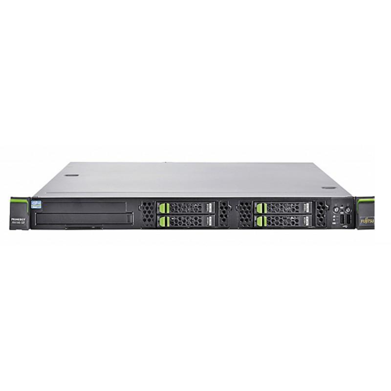 RX100S7p E3-1220v2 8GB 2x500GB 1Y VFY:R1007SC050IN
