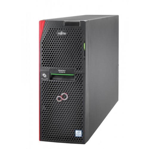 Fujitsu Primergy TX2560 M2 E5-2620v4/16GB/2x600SAS/RAID/2x1Gb/1xPSU/3YOS