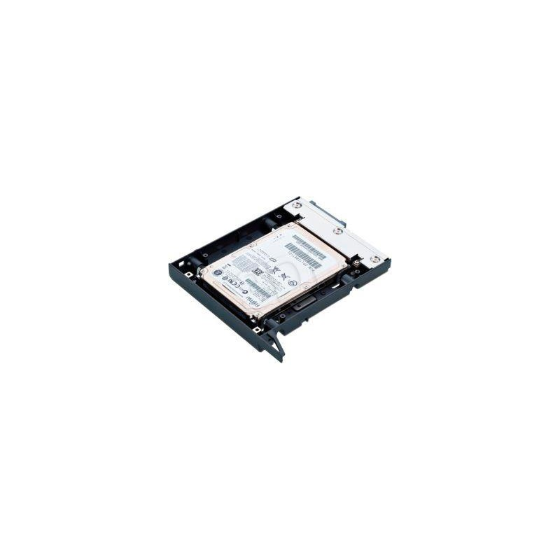 2nd HDD bay module (without HDD) for Celsius H, Lifebook E, S, T