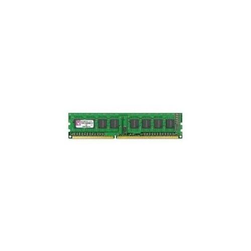 4GB (1x4GB) 1Rx8 L DDR3-1600 U ECC