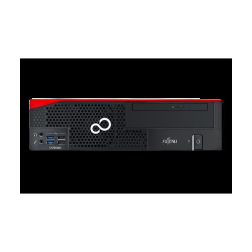 Fujitsu Esprimo D957 i5-7500 8GB 256SSD DVD W10P 3Y