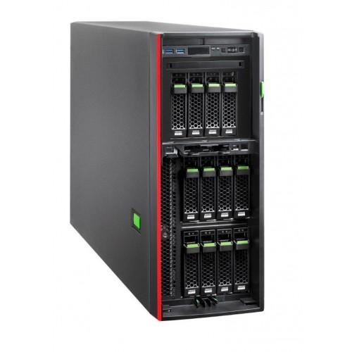 TX2560 M2 E5-2620v4 8GB 8xSFF RAID 0,1,5, DVD-RW 2xRPS + Win Srv 2016 Ess