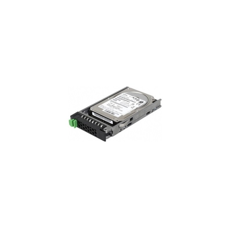 """Fujitsu 500GB 3.5"""" 7.2K SATA 6Gb/s N-HP BC"""