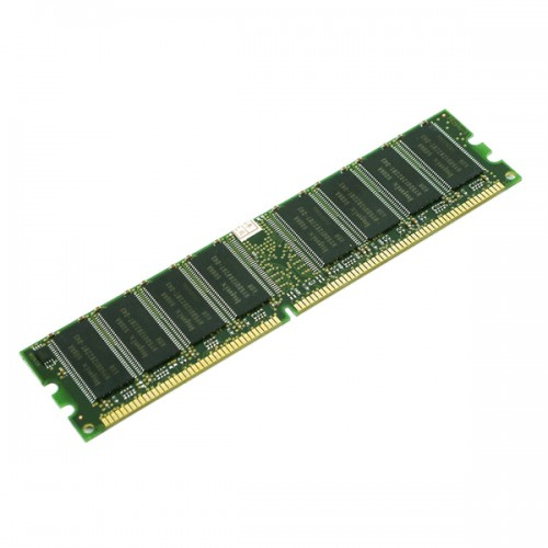 Fujitsu 4GB DDR3 1600MHz DIMM memory module