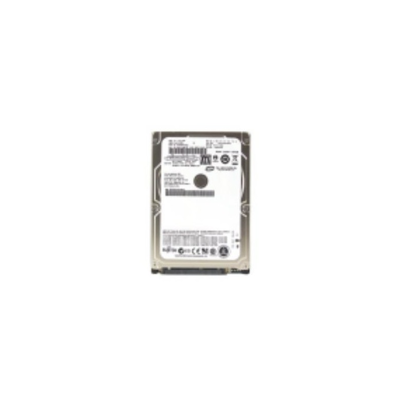 HD SATA 6G 500GB 7.2K HOT PL 2.5′ BC