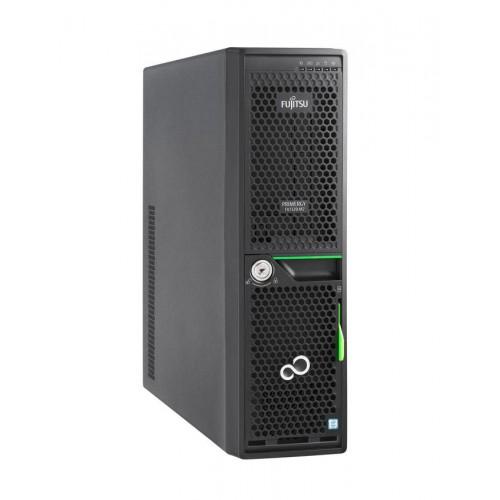 Fujitsu Primergy TX1320 M2 E3-1220v5/8GB/2x500GB/2x1Gb/1xPSU/1YOS