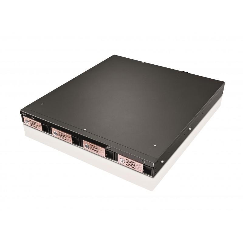 CELVIN NAS Server QR802 4x4 TB NAS HDD