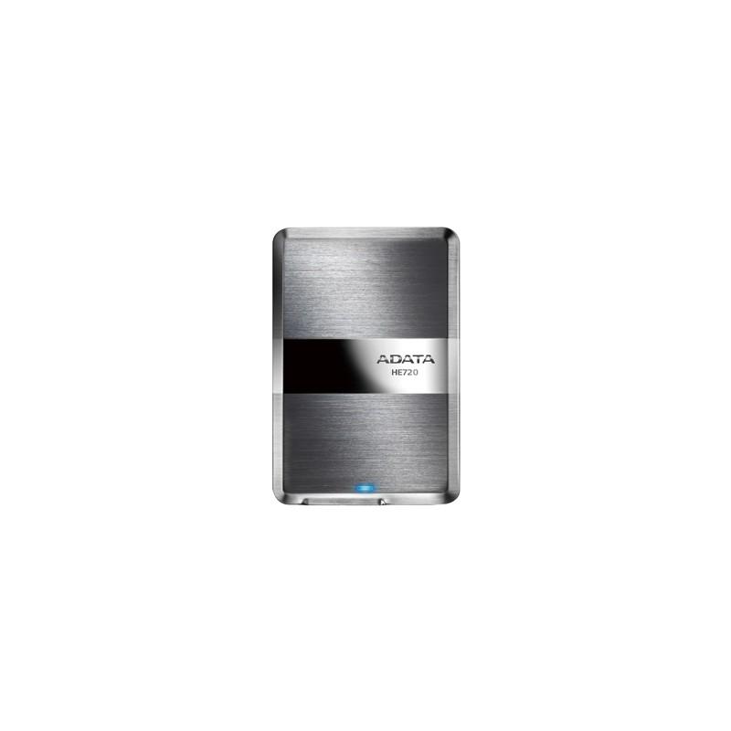 Fujitsu 500GB 5.4k SATA 8GB SSD Cache