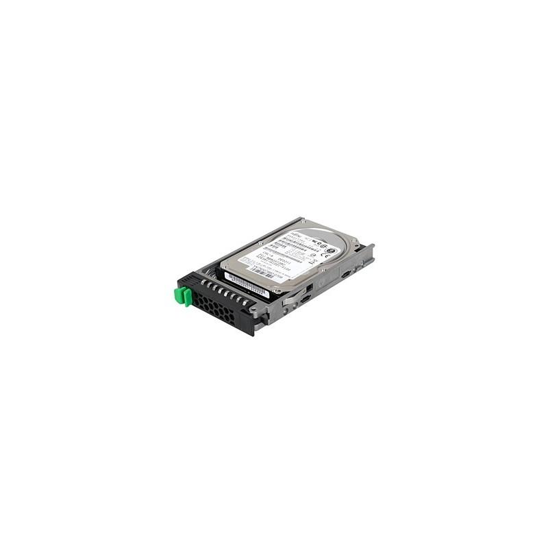 DX1/200 S3 HD 3.5'' 2TB 7.2krpm x1