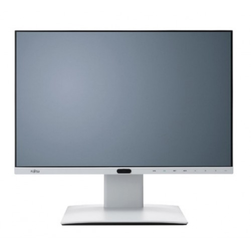 "P24-8 WE 1920 x 1200 Pro, EU, P Line 61cm(24"")wide Display, Presence sens.,ABC,marble grey, DP,DP Out,HDMI,DVI,USB, 4-in-1 stand"