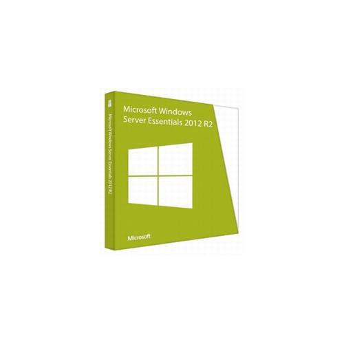 Fujitsu Windows Server 2012 R2 Essentials, 2 CPU, ROK, MUL