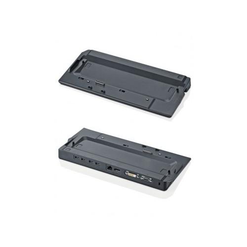 Port Rep-Watt AC AdapterEU-Cable Kit