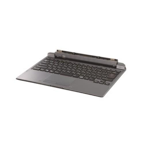Keyboard dock w/ battery DE