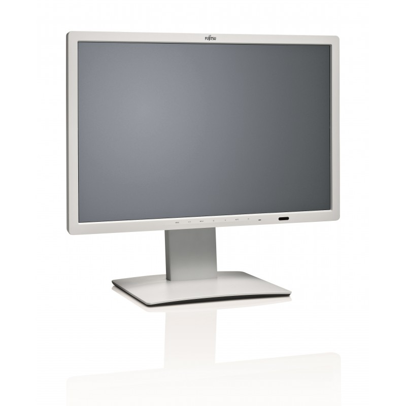 P24W-7 LED, Rozdzielczosc  1920 x 1200, Wide viewing angle technology /LED, Contrast advanced 2000000;1; 5ms; 300 cd/m2 (typical