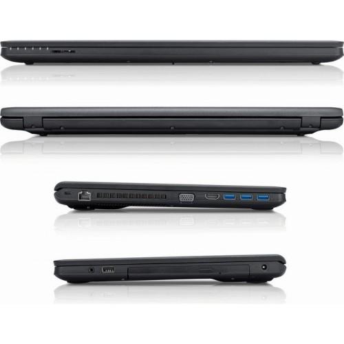 A555 15,6''HD AG i3-5005U 8GB SSD SATA 256GB DVDSM W10Pro