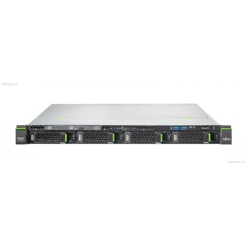 RX1330M1 E3-1220v3 4GB noHDD 1Y VFY:R1331SC010IN