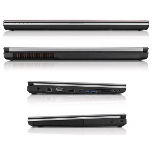 Fujitsu Celsius H760 FHD i7-6820HQ 16GB 1TB Q1000M PALM DVD W10P 3Y