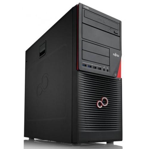 W550power E3-1225v5 2x4GB DVDSM CardReader 1000GB Win10Pro/Win7Pro