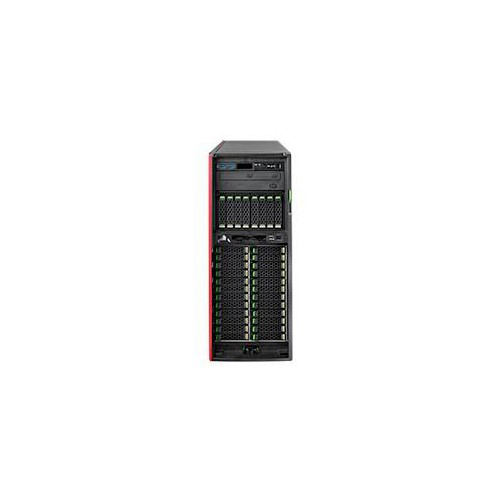 Fujitsu Primergy TX2540 M4 B-3106/16GB/RAID/noHDD/2x1Gb/1xPSU/3YOS