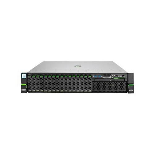 Fujtisu Primergy RX2520 M4 LFF (2U) S-4110/16GB/RAID/noHDD/6x1Gb/2xPSU/3YOS