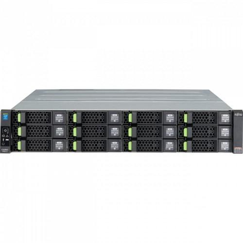 DX100S3 6x3TB NL-SAS LFF HDD LKN:DX100S3-ISCSI-1PL